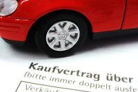 Goede eerste auto voor nieuwe bestuurders - zodat u een korting model te vinden