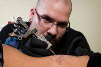 Tattoo in Altaramäisch - die u moet overwegen bij het oude talen