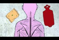 Ontwrichte nek - zodat u de pijn snel los
