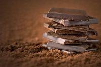 Eiskonfekt met echte chocolade - hoe het werkt