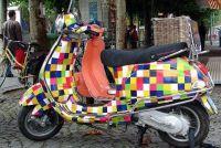 Gebruik aanwijzingen voor scooters - hoe het werkt