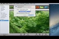 Het creëren van een diapresentatie op Apple Mac - Hoe het werkt