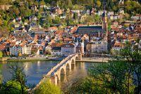 Yoga in Heidelberg - twee aanbevelingen voor yoga liefhebbers