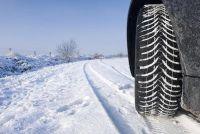 Winterbanden huur - hoe het werkt voor één seizoen