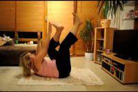 Afnemende oefeningen thuis - Instructies