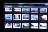Maak op de iPad fotoalbums - dus ga je gang