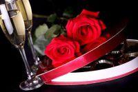 New Year's Eve voor twee - ideeën voor een romantische New Year's Eve
