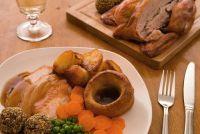 Pasen roast - een recept voor Pasen ham