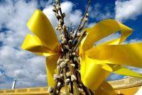 Breng Pasen takken te bloeien