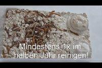 Meelwormen fokken - Manual