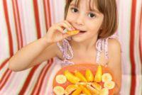 Brandend maagzuur bij kinderen - wat te doen?