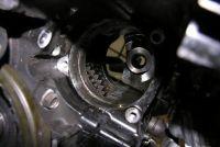 De 3-takt motor - bediening gemakkelijk te verklaren