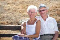 Kapsels voor oudere vrouwen - zodat je zelfs op de leeftijd van brutale kunt zien