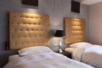 Twee aparte bedden - dus profiteren van de dienst van de hotels