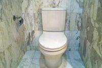 WC-installatie - zodat u een toilet bouwen