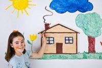 Zes jaar crisis bij kinderen - zodat u uw kind te ondersteunen