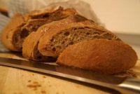 Waarom is moeilijk brood?  - Een verklaring van de chemie