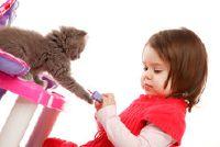 Dubbele lettergreep en lettergreep keten - het kennen van de taalontwikkeling bij baby's
