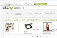 Verkopen op eBay - Instructies