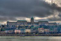 In welke oceaan de Donau stroomt?