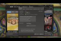 Steam zal niet online te gaan - die je moet doen