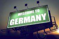 Na Duitsland emigreren als EU-burger - Informatieve