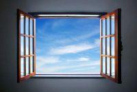 Maak gaten in kunststof ramen?  - U moet weten