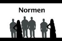 Normen en waarden - het verschil juiste