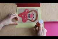Coloring Lantern - Ideeën