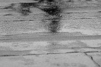 Verveling met de vriendin - zodat u jazz het regenachtige dag