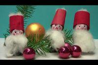 Weihnachtswichtel tinker - hoe het werkt