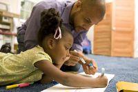 Plotseling een alleenstaande ouder - Hulp voor alleenstaande ouders