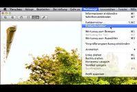Comprimeren Foto's op de Mac - Hoe stap voor stap