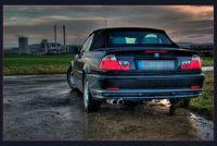 Gebruiksaanwijzing BMW E46 - Mededelingen