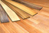 Lag laminaat op houten vloer - zo slaagt's