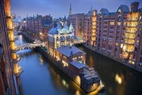 De mooiste stad van Duitsland