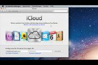 off iCloud - hoe het werkt