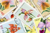 Sorteer Postzegels duidelijk