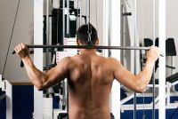 Verhoog spier inhoud van het lichaam door middel van sport - hoe het werkt