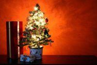 Kunstkerstboom: als echte bekwame decoratie - hoe het werkt
