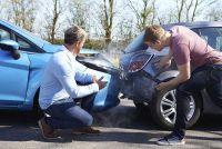 Verdeling van de aansprakelijkheid in geval van een ongeval met een auto van de zaak - Informatieve