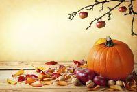 Samhain - Om de Keltische festival van de doden te vieren