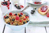 Kinderen ontbijt - Ideeën