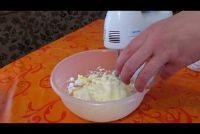 Quarkbällchen selbermachen - recept