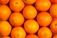 Gemakkelijk om het verschil tussen een oranje en een oranje verklaren