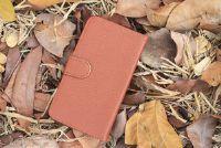 Stijlvolle DIY Phone Case Leather - Instructies
