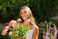 Geraniums Rust - Hoe de plant ziekte te bestrijden?
