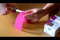 Kinesiotape hechten bij de elleboog - hoe het werkt