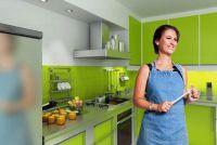 Keuken design - creatief en lage