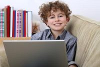 Bevorderen van een begaafd kind goed - hoe het werkt